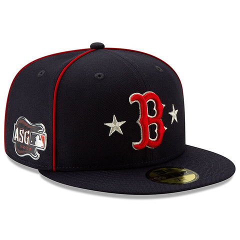 Boston Red Sox 2019 New Era 59FIFTY On-Field All-Star Game Cap