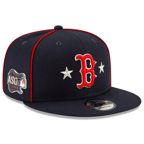 Boston Red Sox 2019 New Era 9FIFTY All-Star Game Snapback Cap