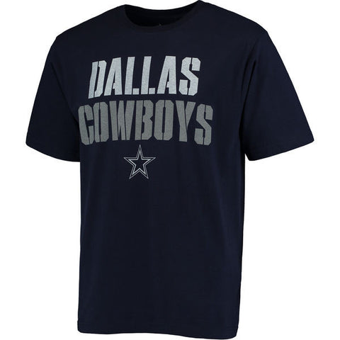 Dallas Cowboys Stencil Shirt