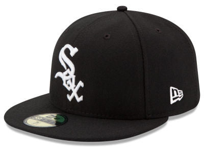 Chicago White Sox Authentic 59Fifty Game Cap