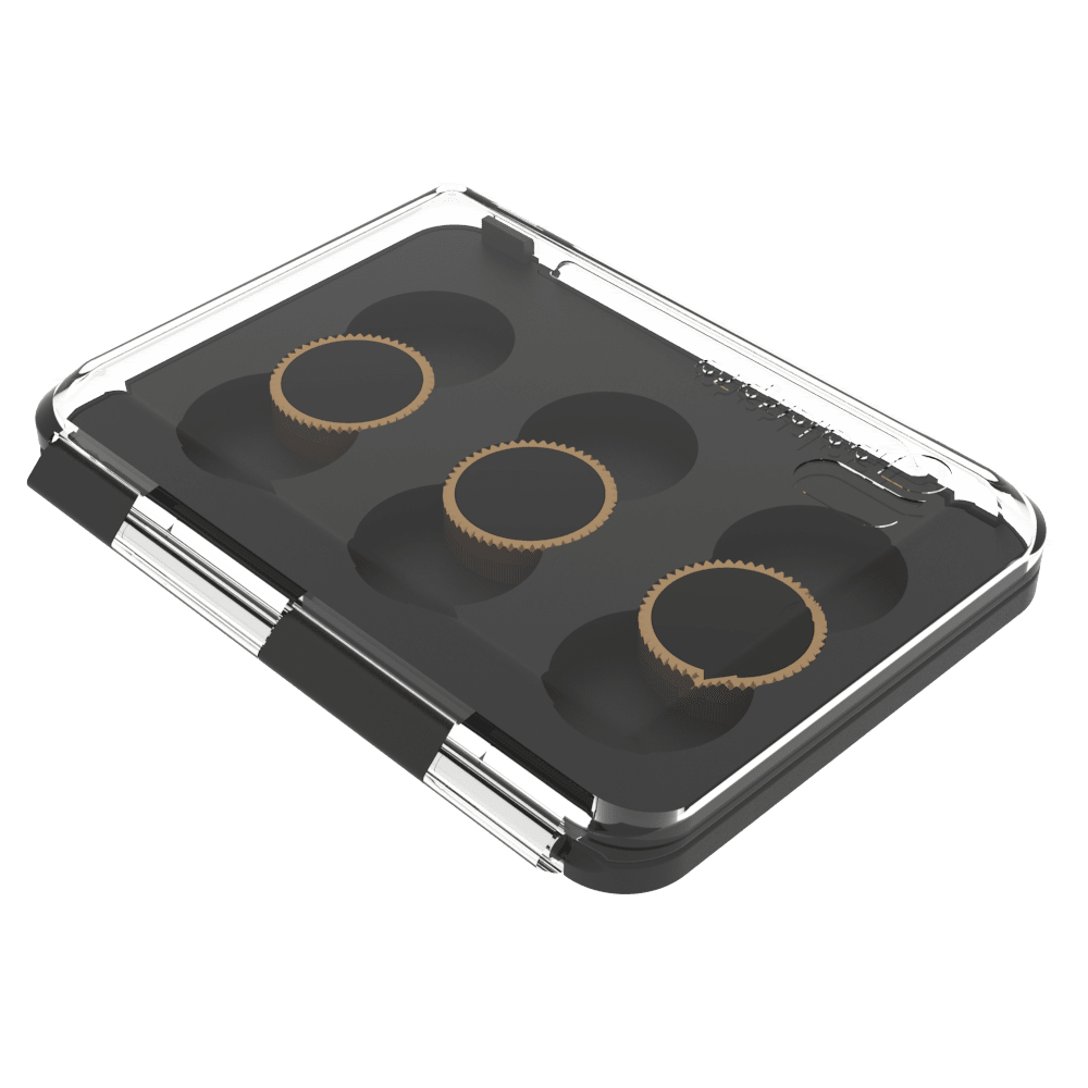 DJI Mavic Air Filter Case