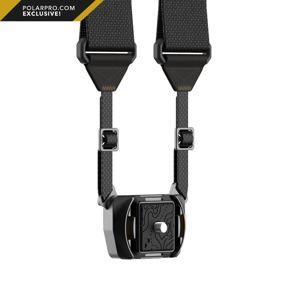 Belay | Quick-Release Camera Strap [1.5-inch]