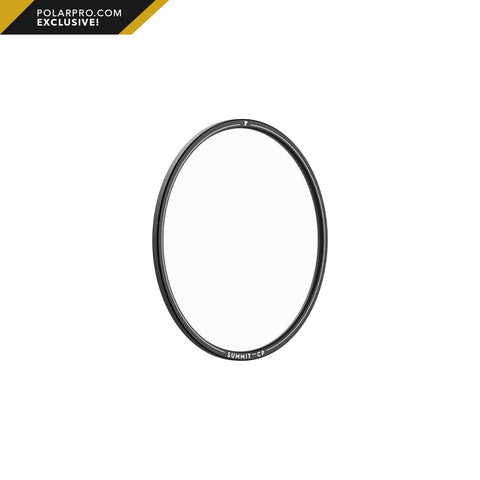 Circular Polarizer Filter <span> | Summit</span>