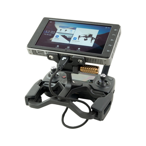 CrystalSky Remote Mount <span>| Mavic Remotes</span>