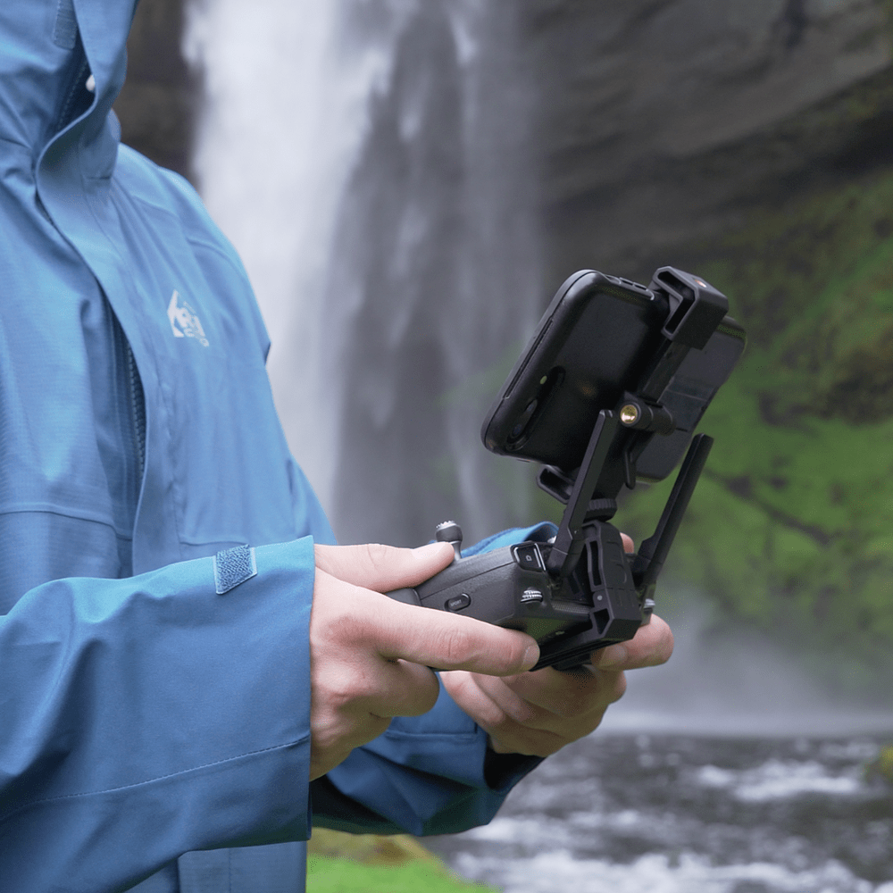 DJI Mavic Phone Mount PolarPro