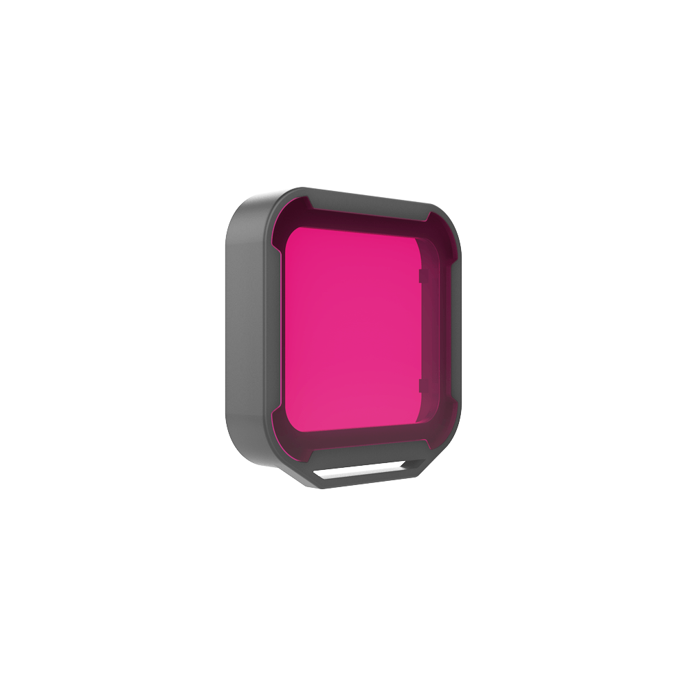 GoPro Hero5 Magenta Filter Super Suit