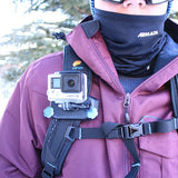 StrapMount - GoPro / Mobile Backpack Mount - 5