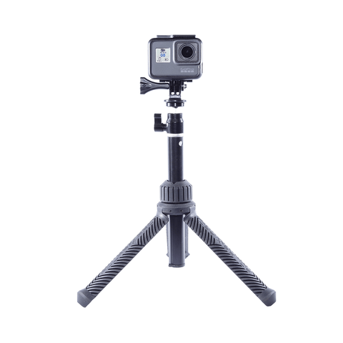 Trippler - Tripod / Grip / Pole