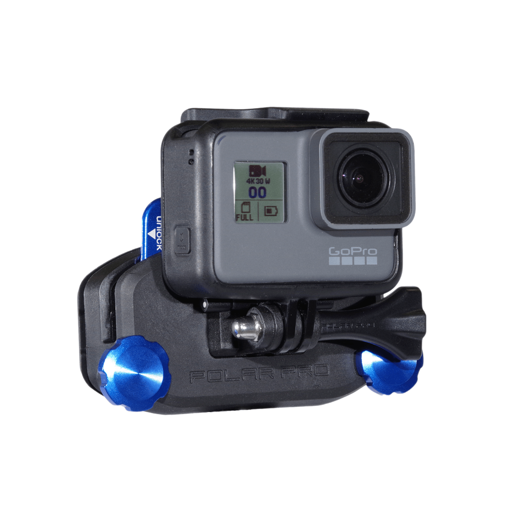 GoPro BackPack Mount