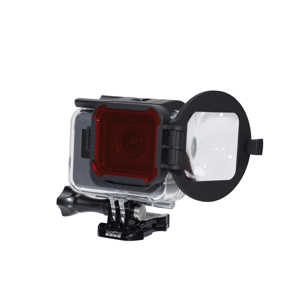 Best Hero5 Scuba Diving Filter