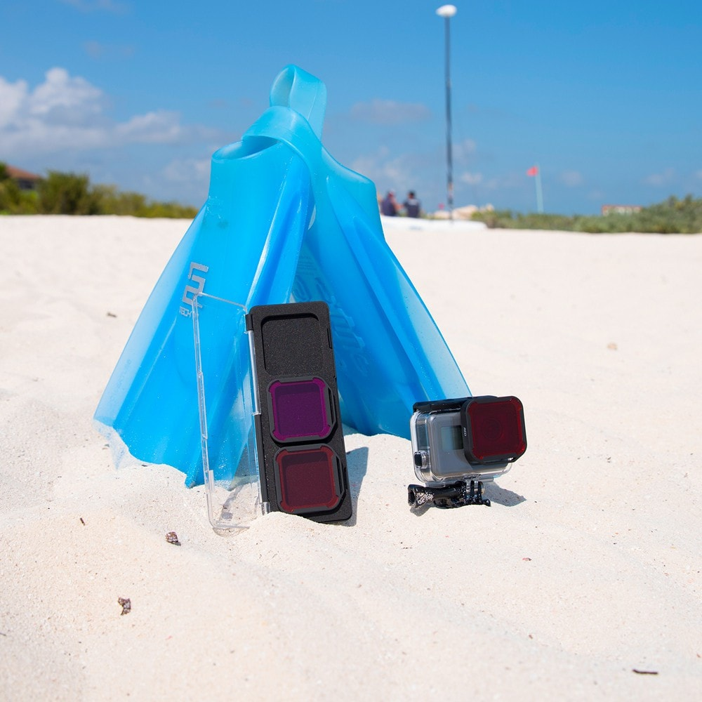 Aqua 3-Pack <span>| GoPro Super Suit</span>