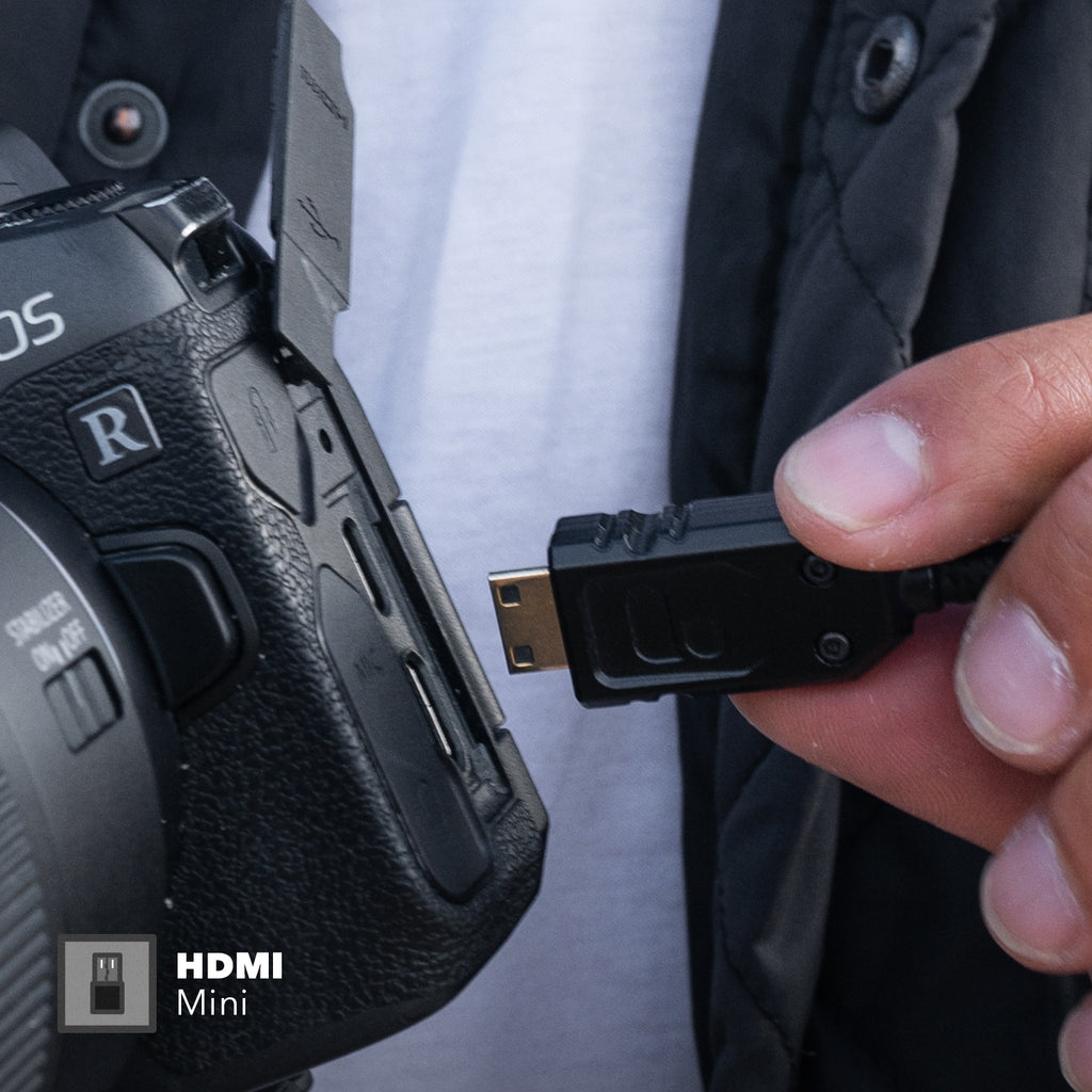 HDMI | Monitor Cable