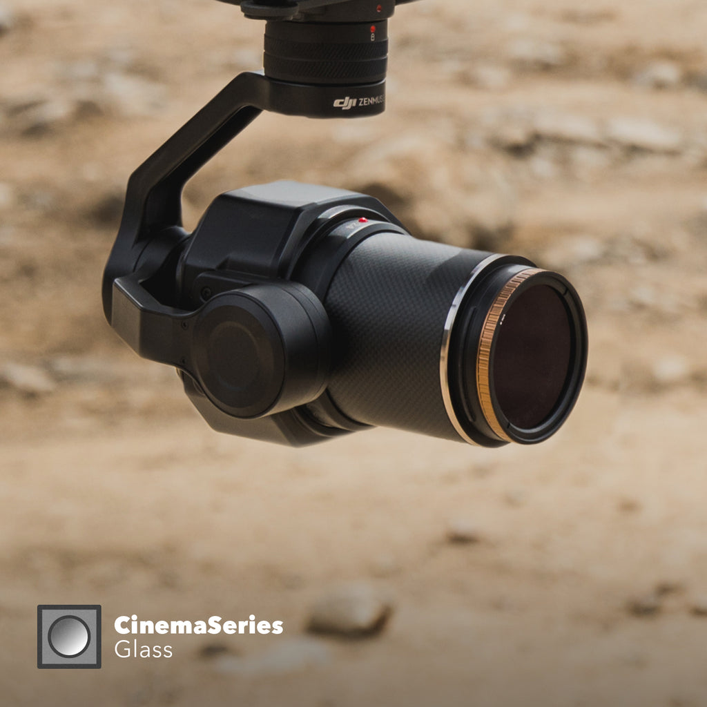 Shutter 5-Pack - Cinema Series | Inspire 2