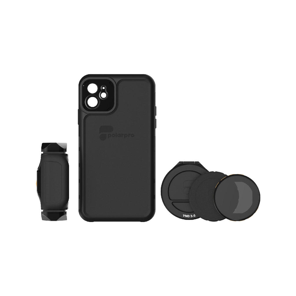 iPhone 11 Filmmaking Kit