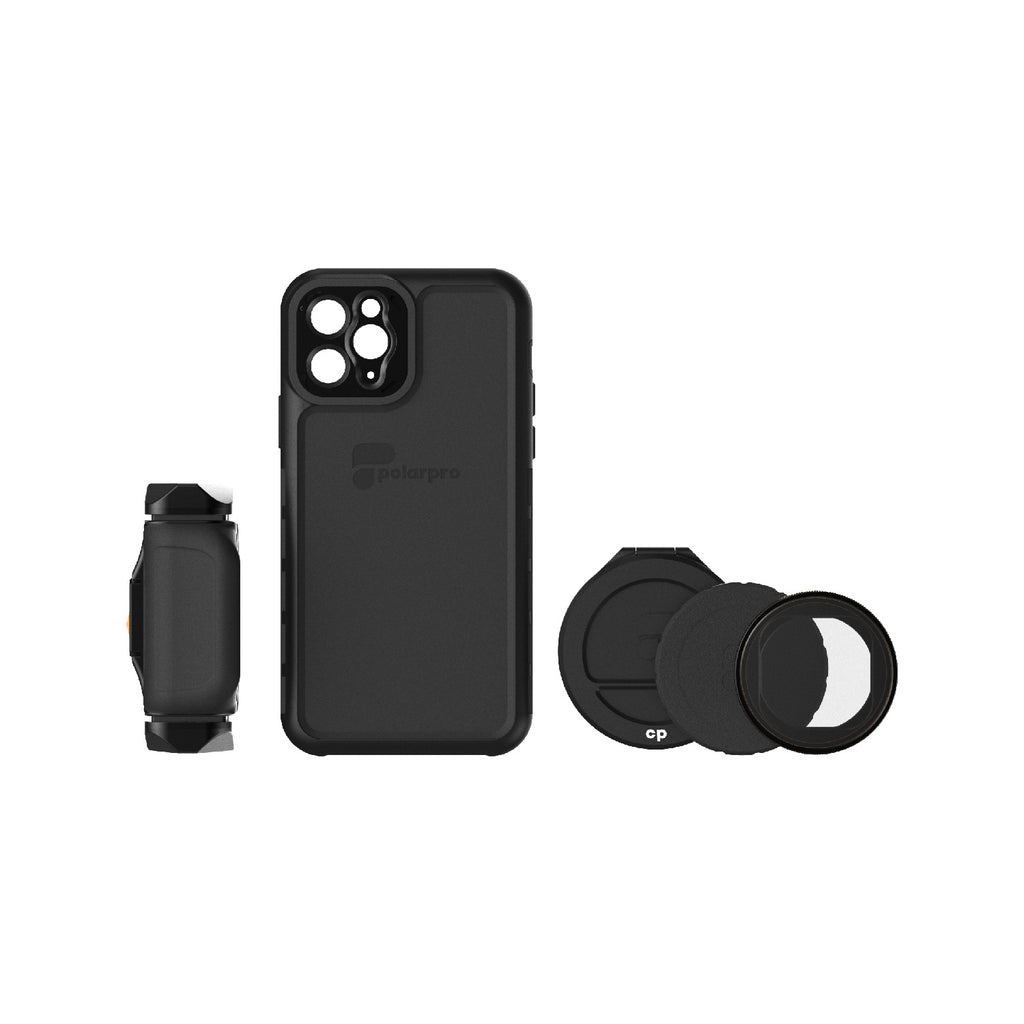 iPhone 11 Pro Photography Kit