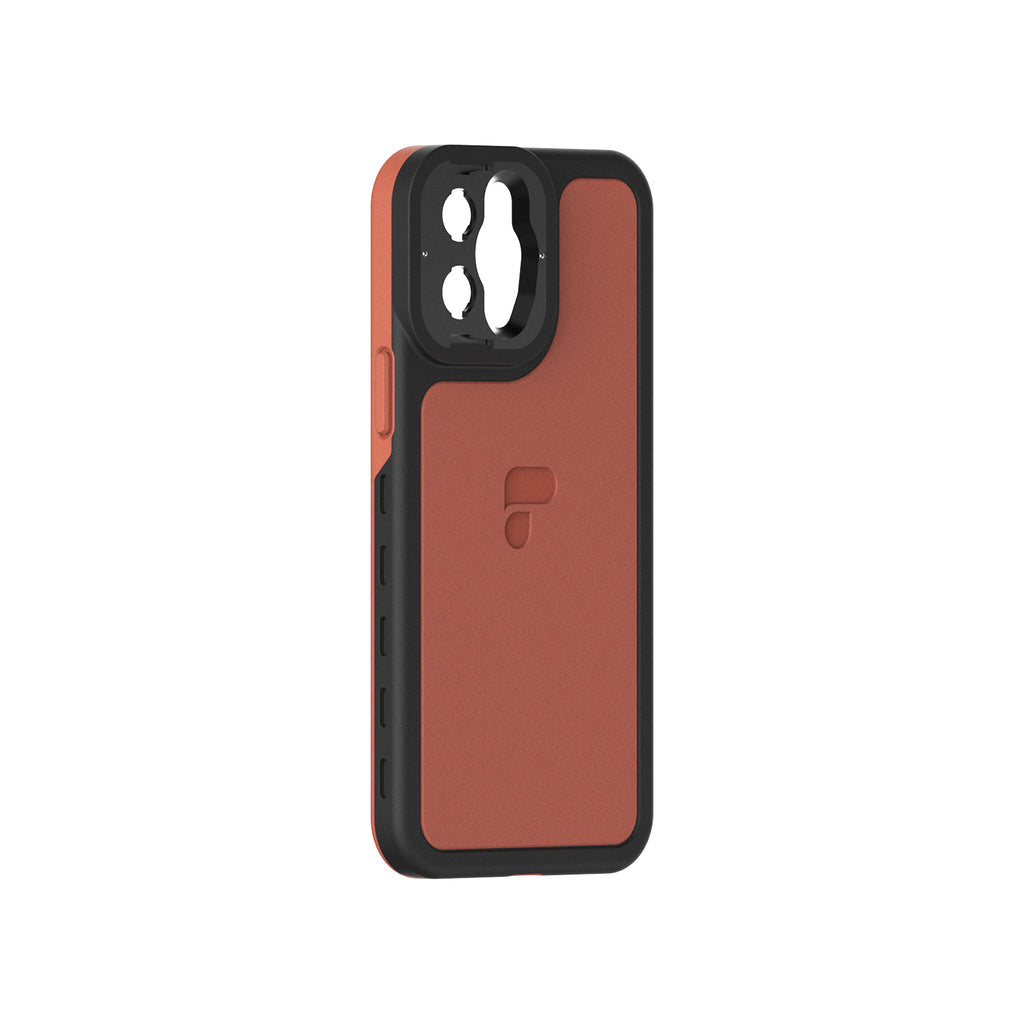 iPhone 12 Pro Max - Case | LiteChaser Pro - Mojave