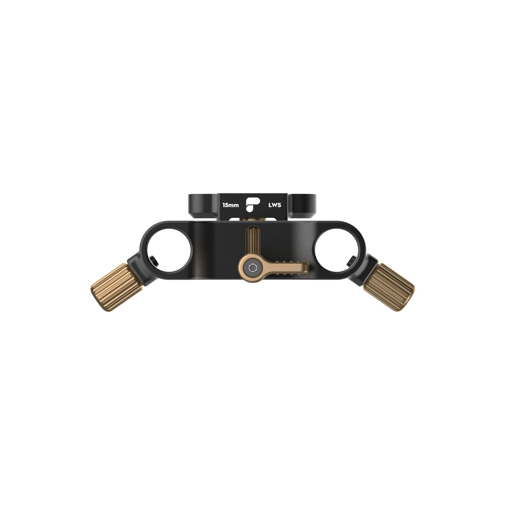 15mm LWS - Rail Mount | BaseCamp