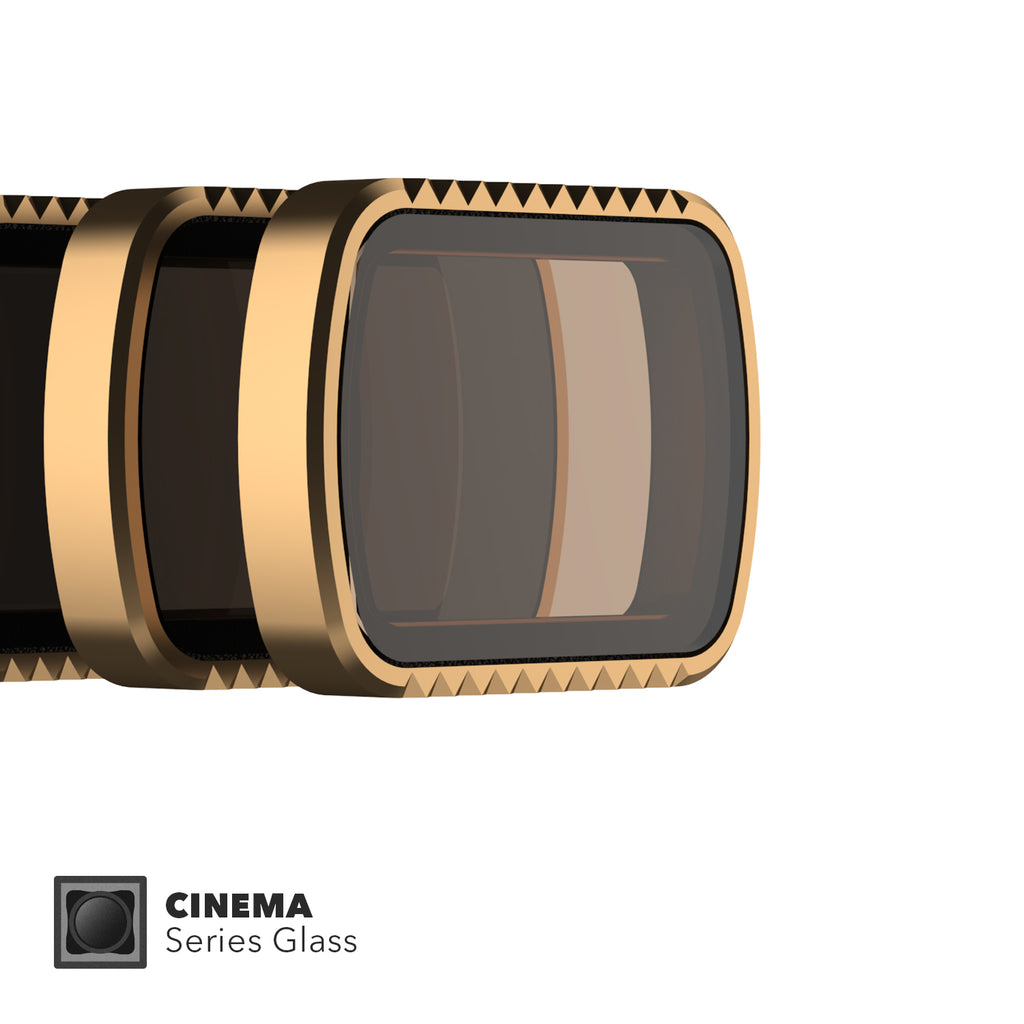 Shutter Collection - Cinema Series <span>| Osmo Pocket</span>