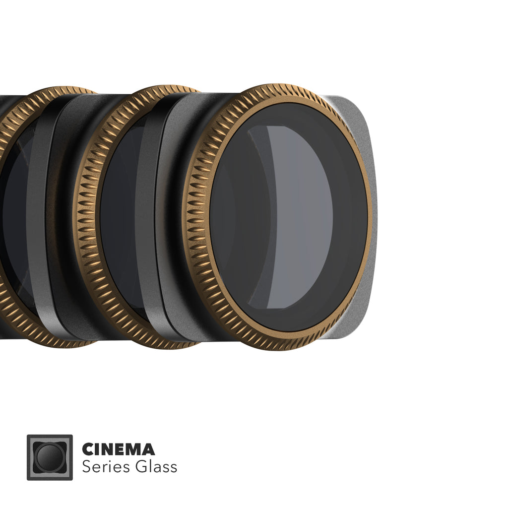 Limited Collection - Cinema Series | Osmo Pocket