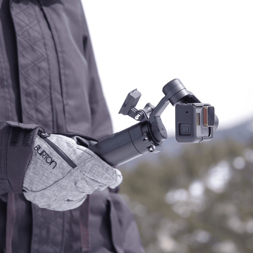 PolarPro Filters for GoPro Karma Gimbal