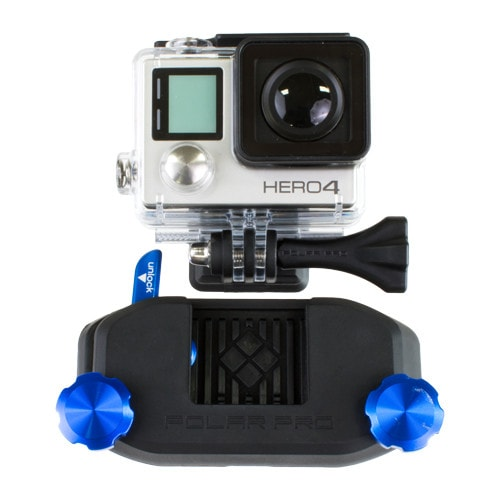 PolarPro BackPack mount for GoPro cameras