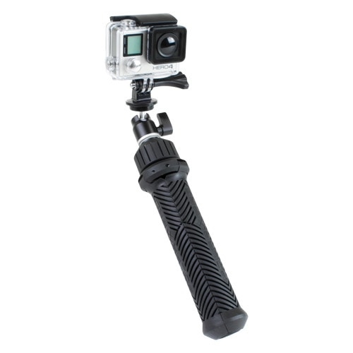 Trippler - Tripod / Grip / Pole - 3