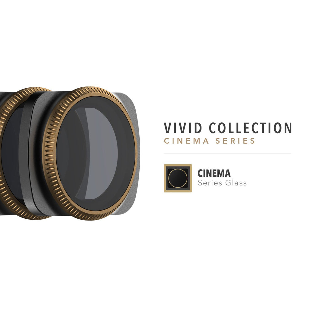 Vivid Collection - Cinema Series | Osmo Pocket