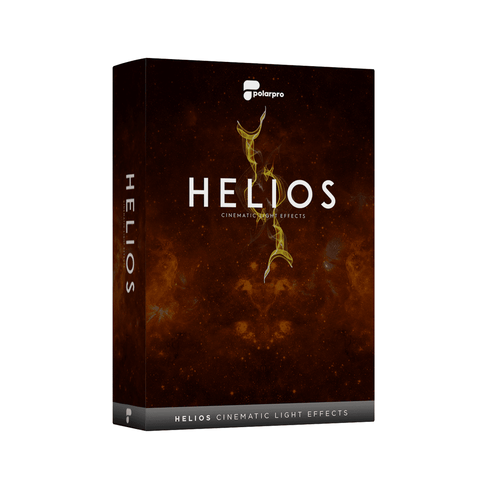 Helios - Cinematic Light Effects