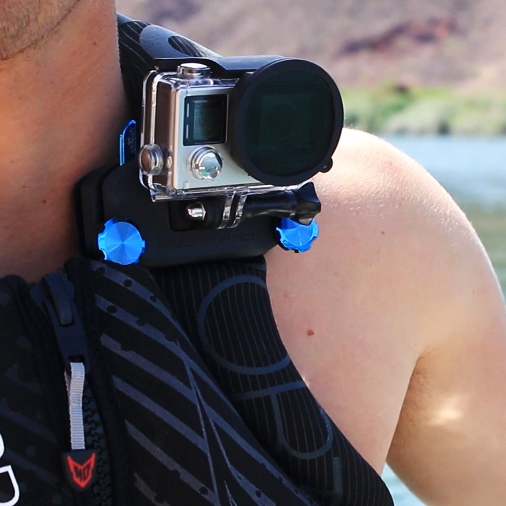 GoPro Life Jacket Mount