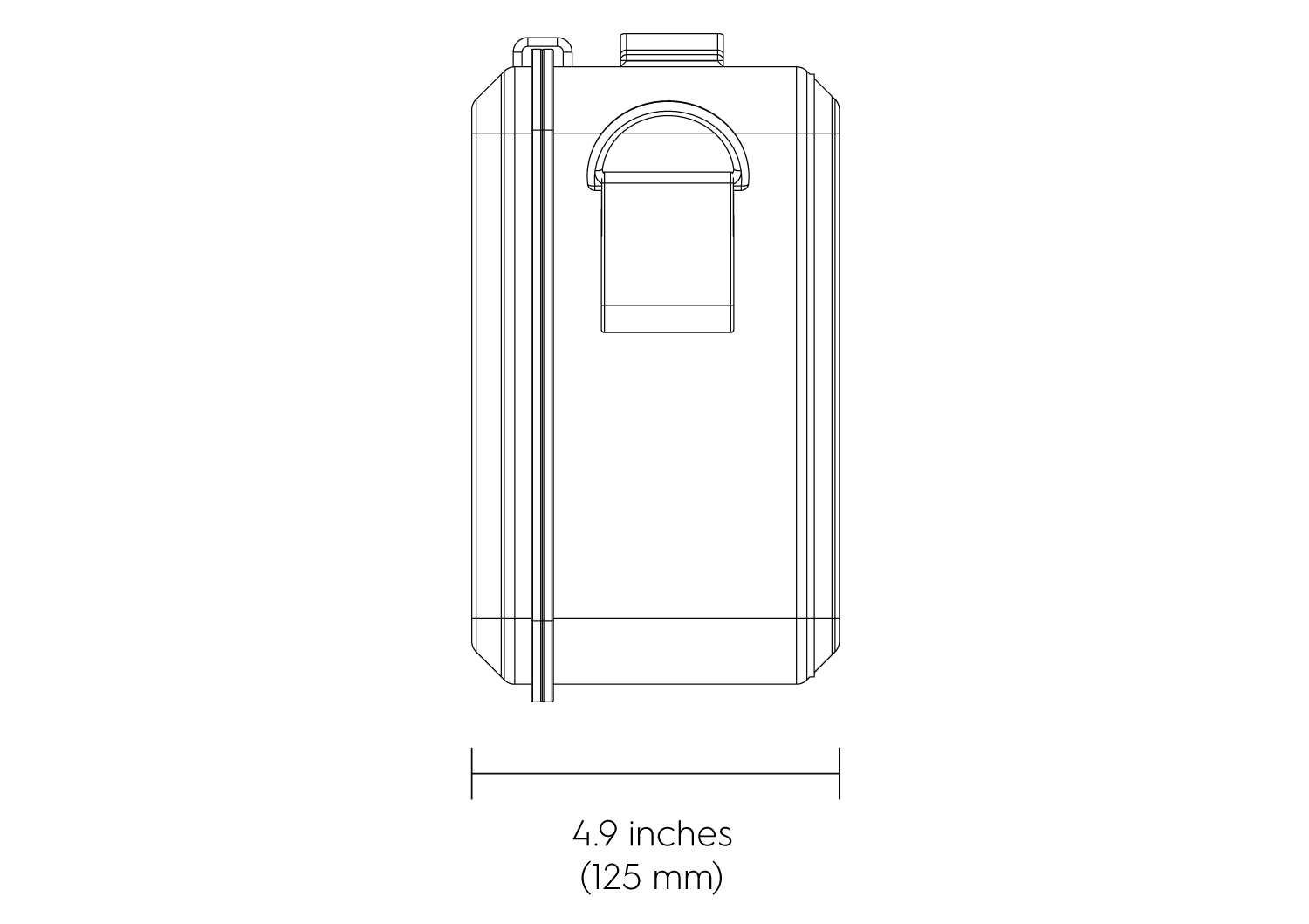 Case For Mavic Air