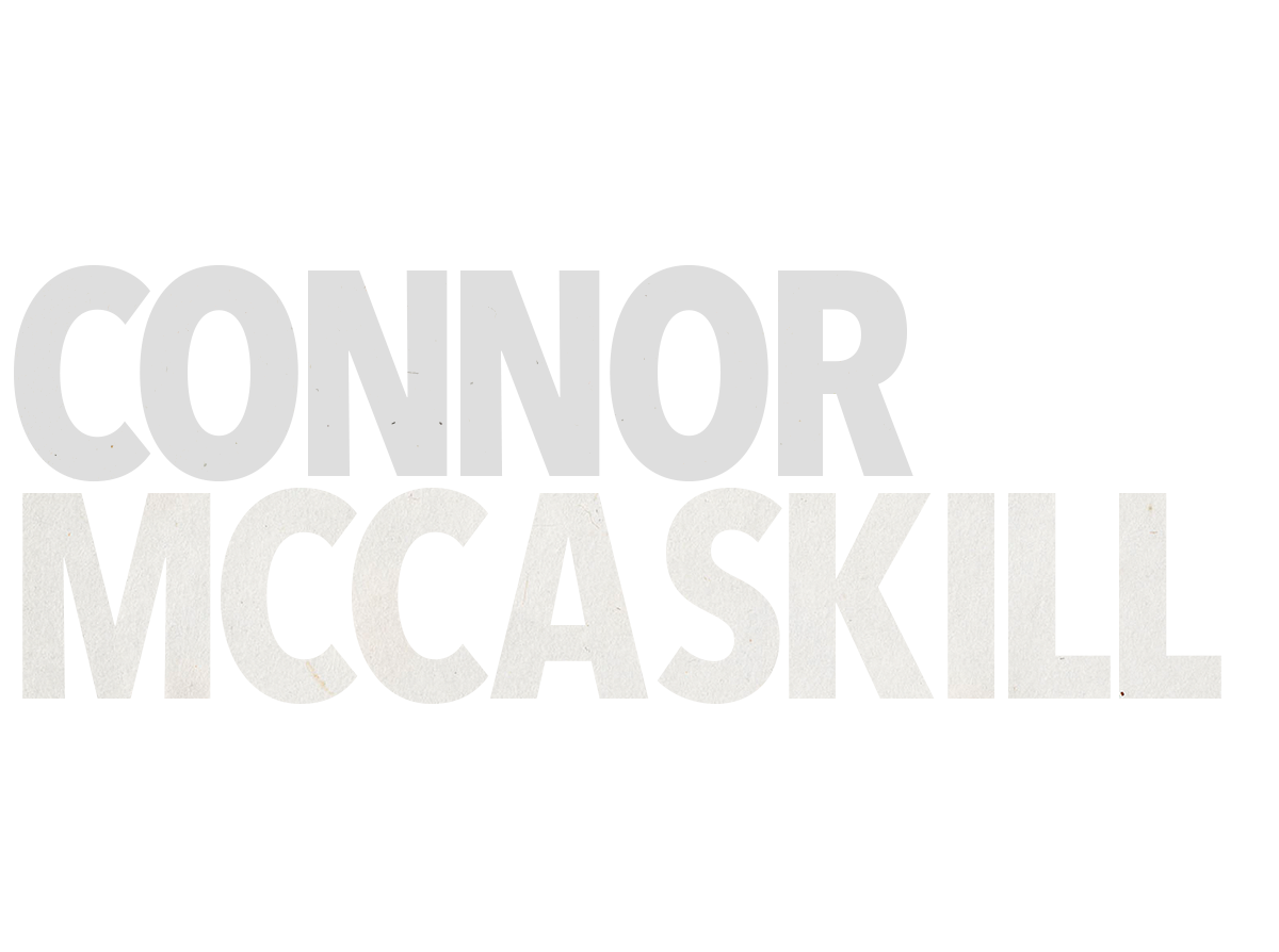 Connor McCaskill