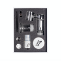 Black Bolt M Pro Kit - 510 Mod Attachment - Dabado Vaporizers