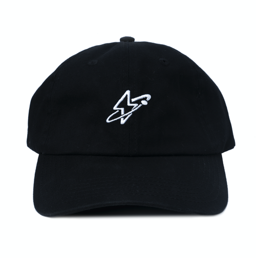 Dabado Dab Hat - Black