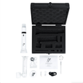 White Bolt 2 Kit - Dabado Vaporizers