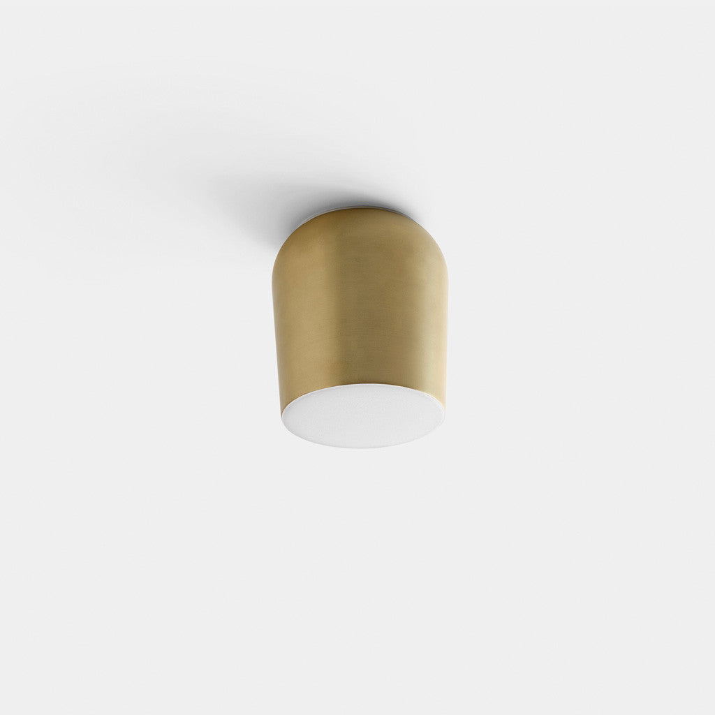 Passepartout Wall Light JH10 - Gold - Monologue London