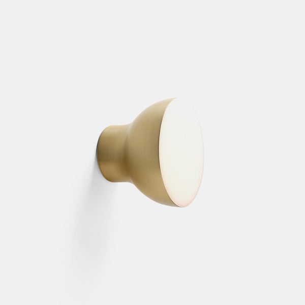 Passepartout Wall Light JH11 - Gold - Monologue London