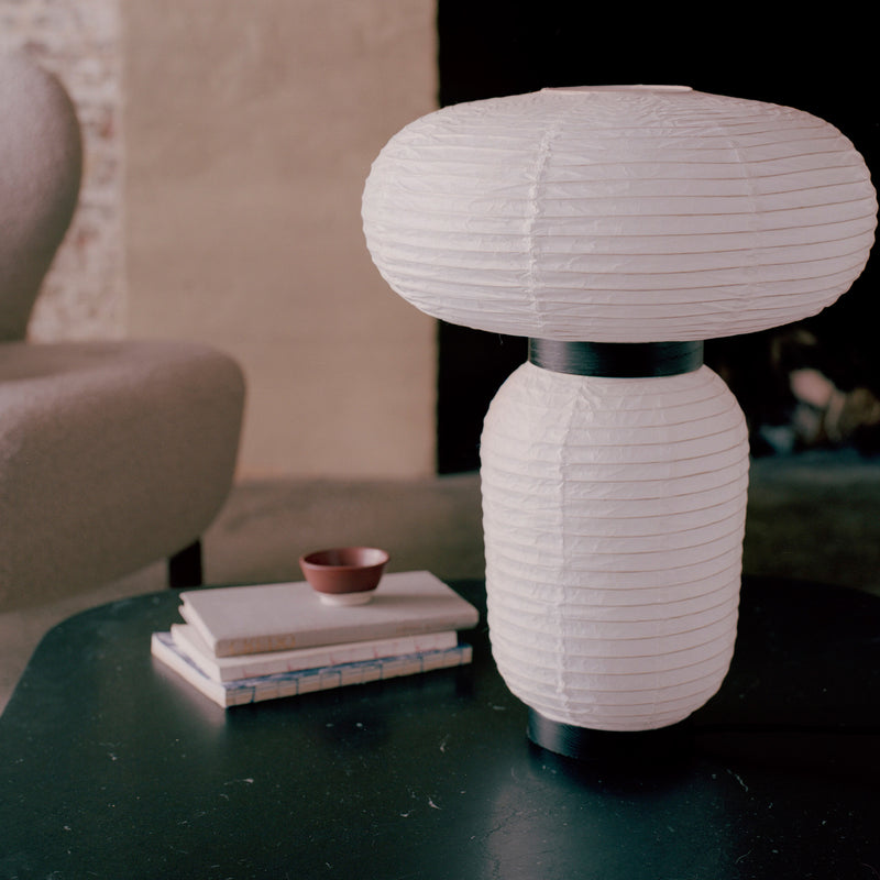 Formakami Table Lamp JH18 - Monologue London