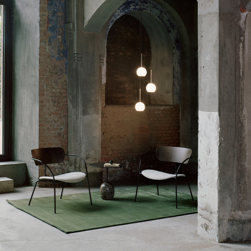 The Moor Rug - Green Pine - Monologue London