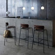 Pavilion Bar Stool