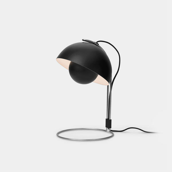 Flowerpot Table Lamp - VP4 - Monologue London