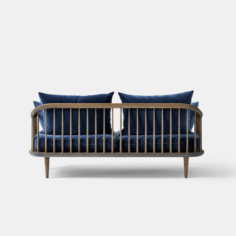 Fly Sofa - SC2 - 2 Seater - Monologue London