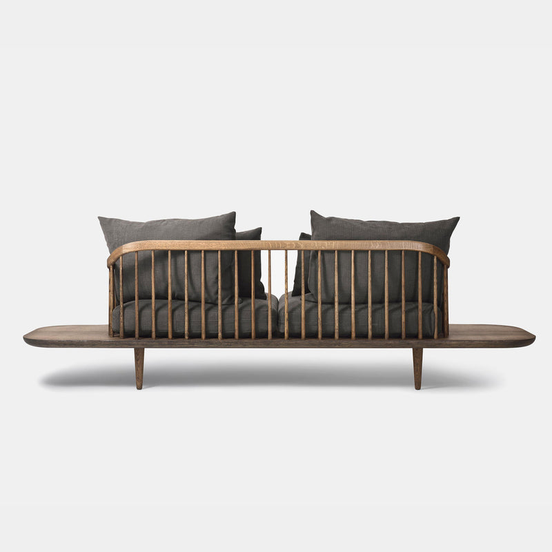 Fly Sofa with side tables - SC3 - Monologue London