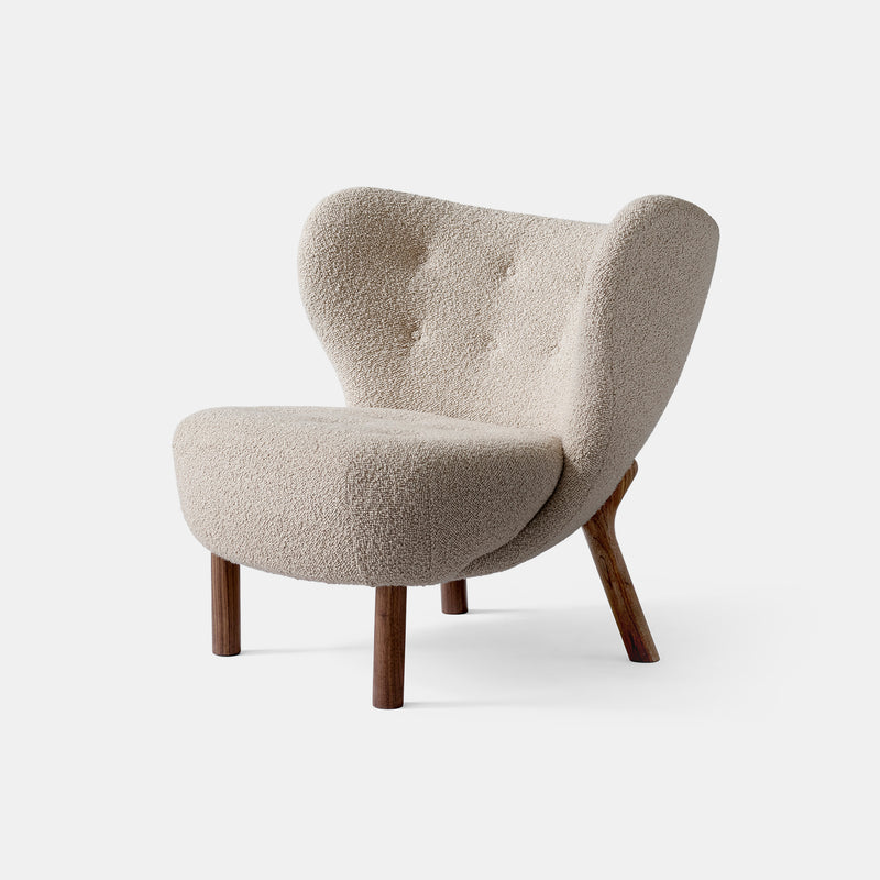 Little Petra Chair VB1 - Karakorum - Monologue London
