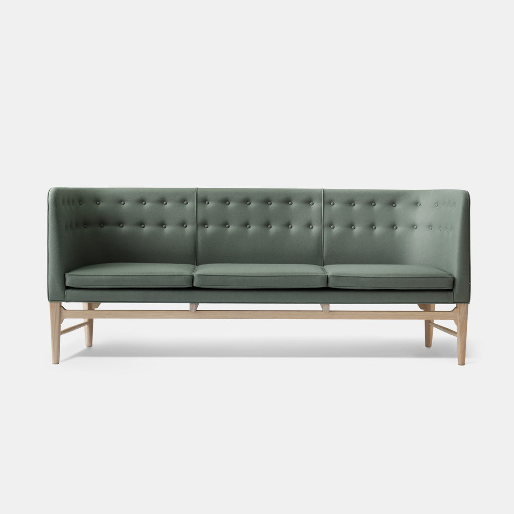 Mayor Sofa - AJ5 - White Oiled Oak