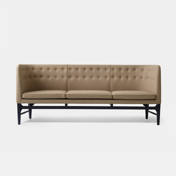 Mayor Sofa - AJ5 - Black Oak - Monologue London