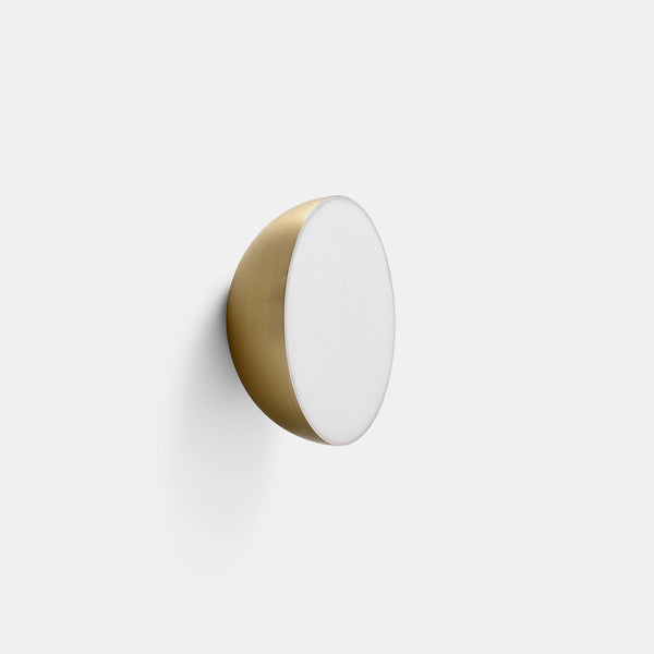 Passepartout Wall Light JH12 - Gold - Monologue London