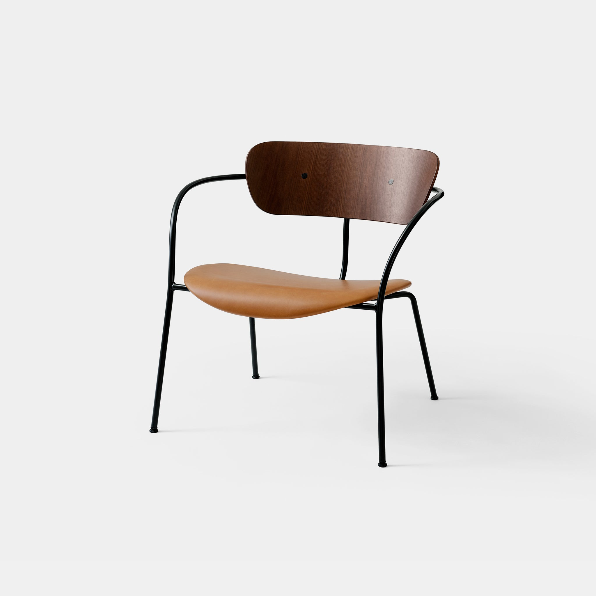Miraculous Pavilion Armchair Av6 Walnut Tradition Download Free Architecture Designs Licukmadebymaigaardcom