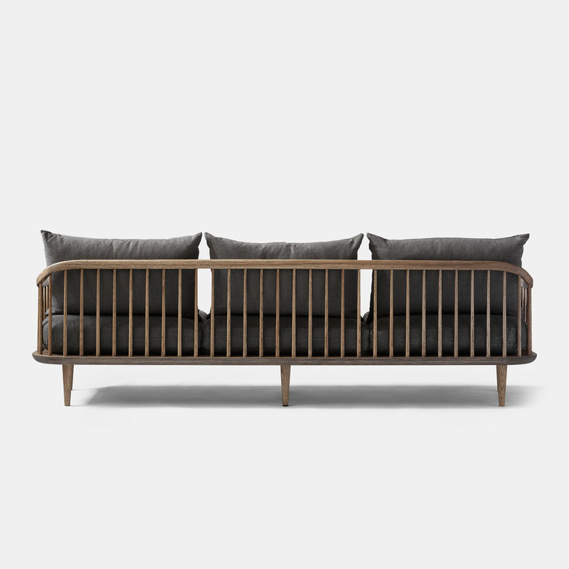 Fly Sofa - SC12 - 3 Seater - Monologue London