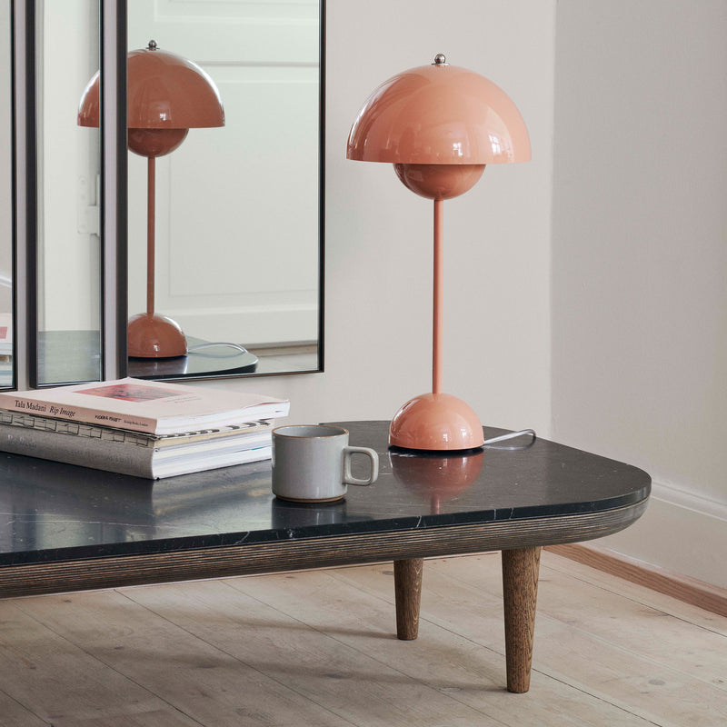 Flowerpot Table Lamp - VP3 - Monologue London