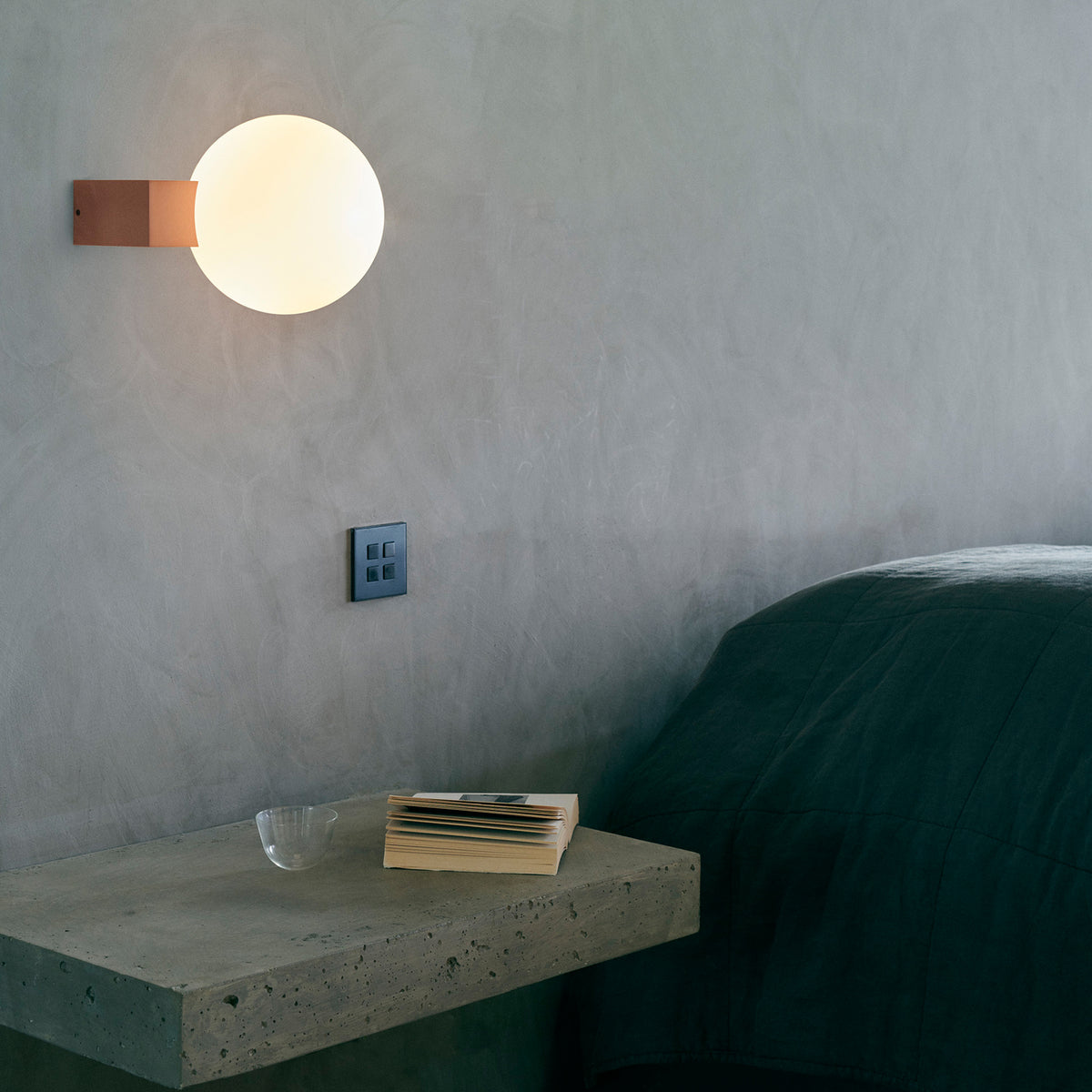 SHY2 Journey Wall Lamp